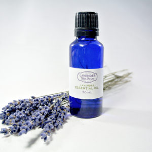 French Essential Oil