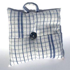 Vintage Linen Sachet