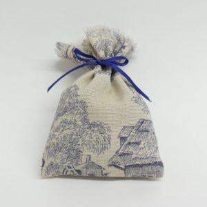 Linen Bag Sachet Natural