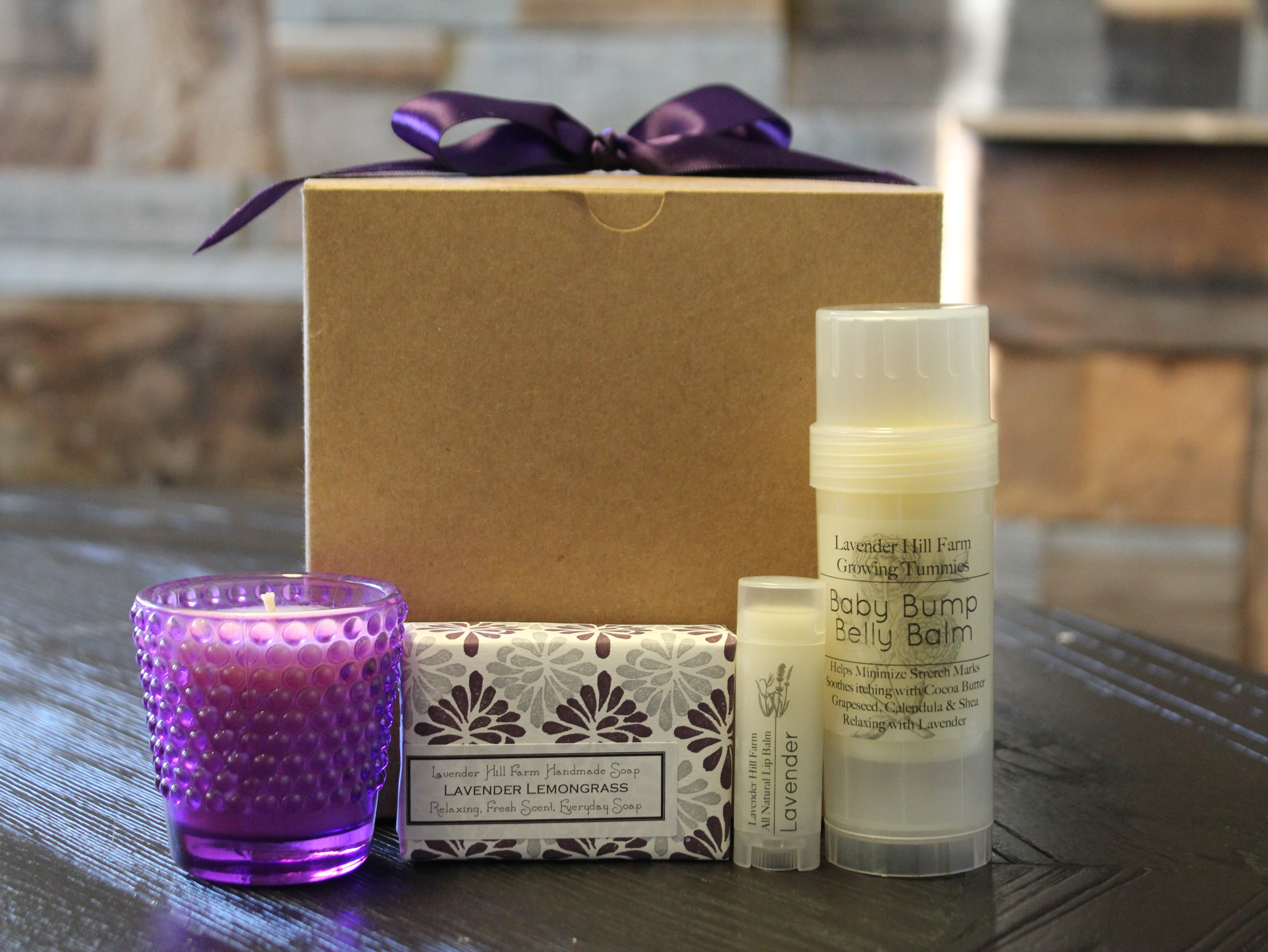 Variety Gift Boxes